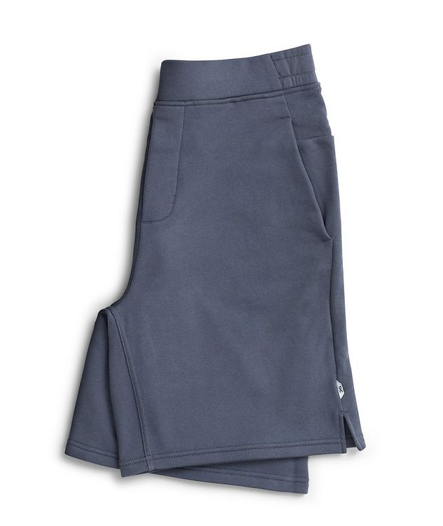 Performance French Terry Sweat Shorts picture 1