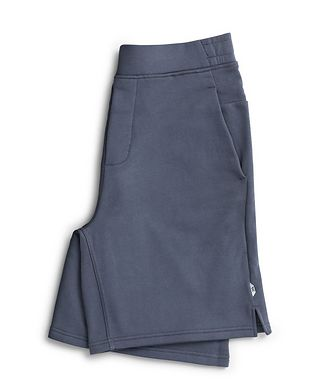 On Performance French Terry Sweat Shorts