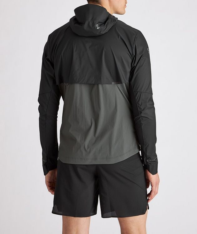 Tech-Fabric Weather Jacket picture 3