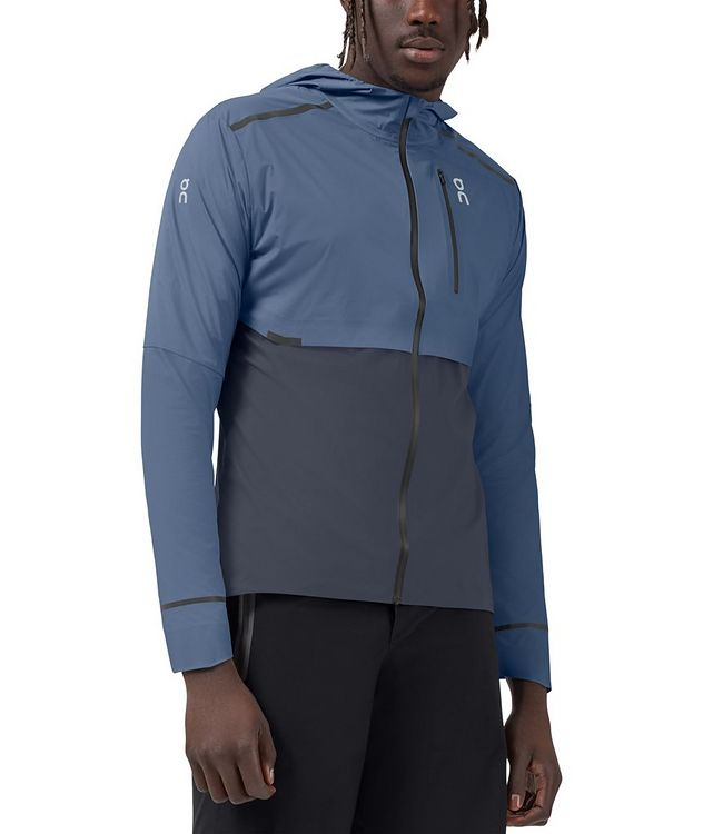 Ultralight Packable Weather Jacket  picture 2