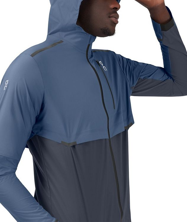 Ultralight Packable Weather Jacket  picture 3