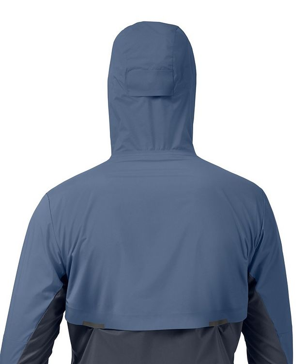 Ultralight Packable Weather Jacket  picture 4