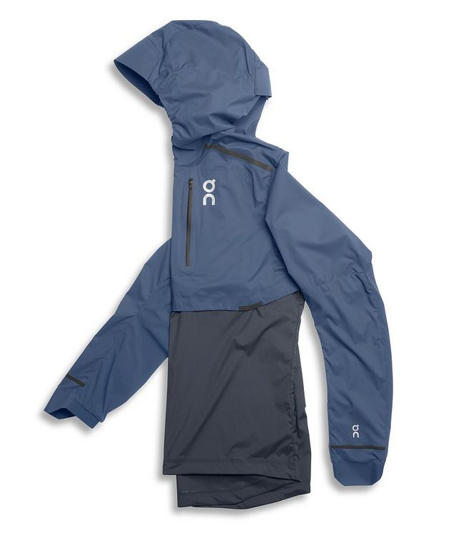 Ultralight Packable Weather Jacket  picture 1