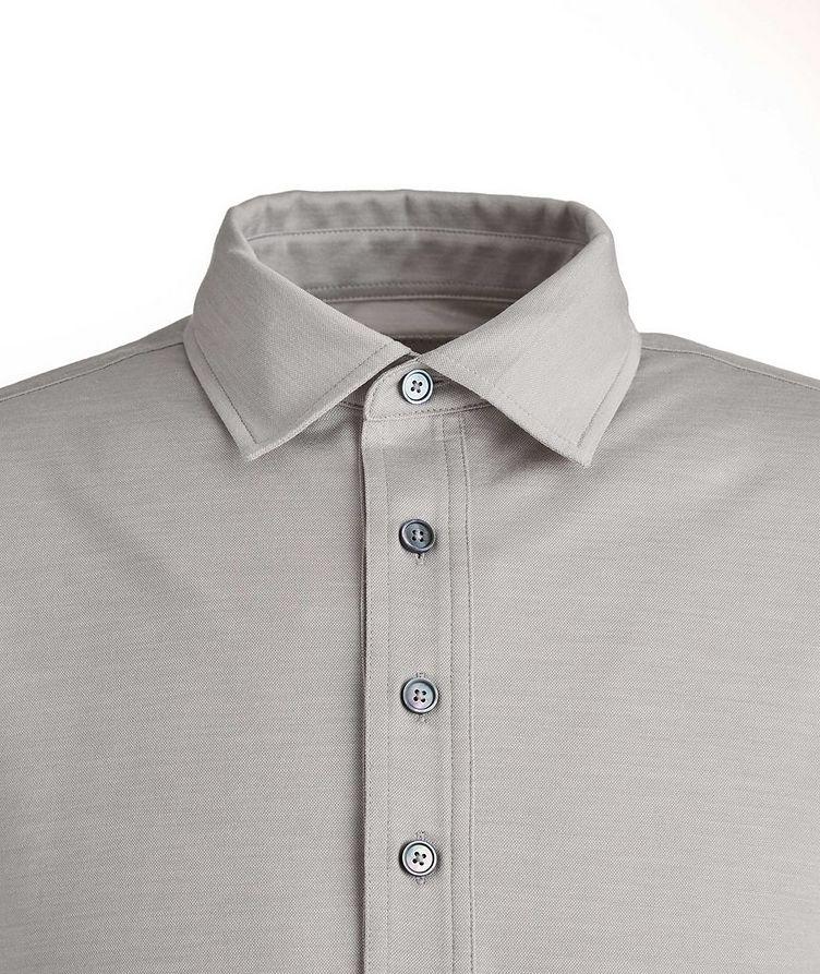 Leggerissimo Cotton-Silk Polo image 2