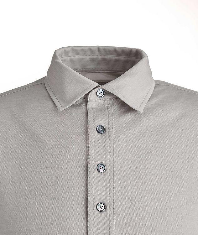 Leggerissimo Cotton-Silk Polo picture 3