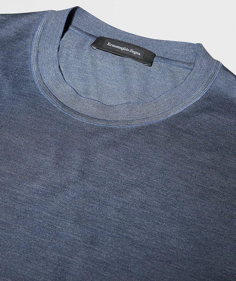 Leggerissimo Cotton-Silk T-Shirt image 1