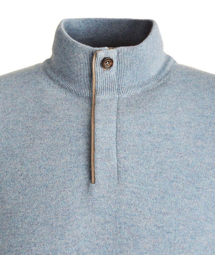 Premium Cashmere Sweater image 1