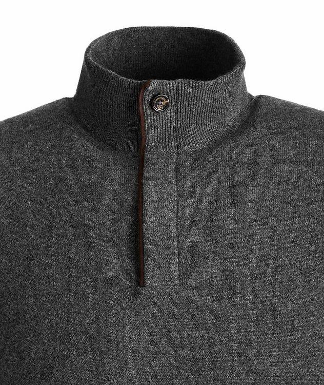 Premium Cashmere Sweater picture 2