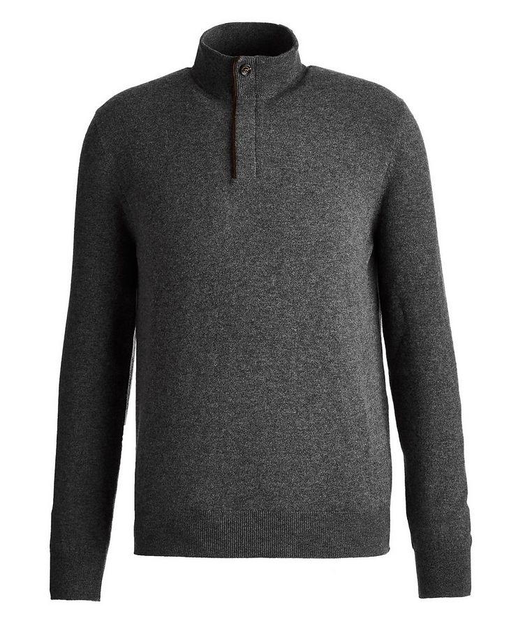 Premium Cashmere Sweater image 0