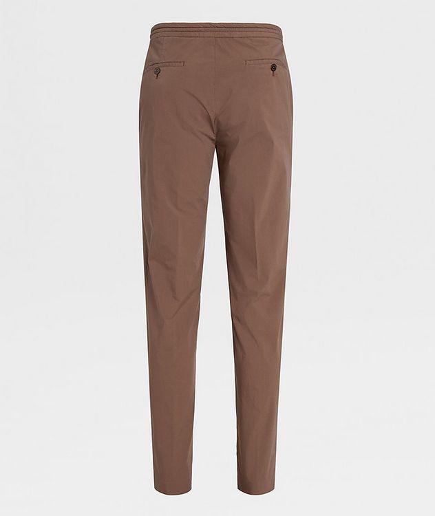 Tela Vela Stretch-Cotton Pants picture 2