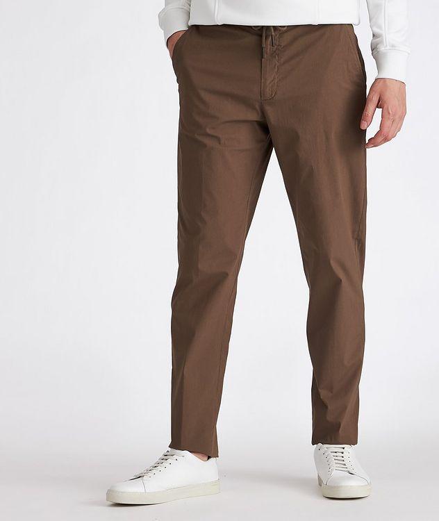 Tela Vela Stretch-Cotton Pants picture 3