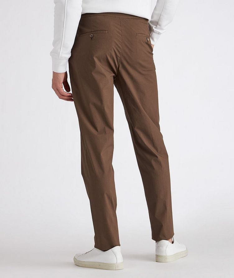 Tela Vela Stretch-Cotton Pants image 3