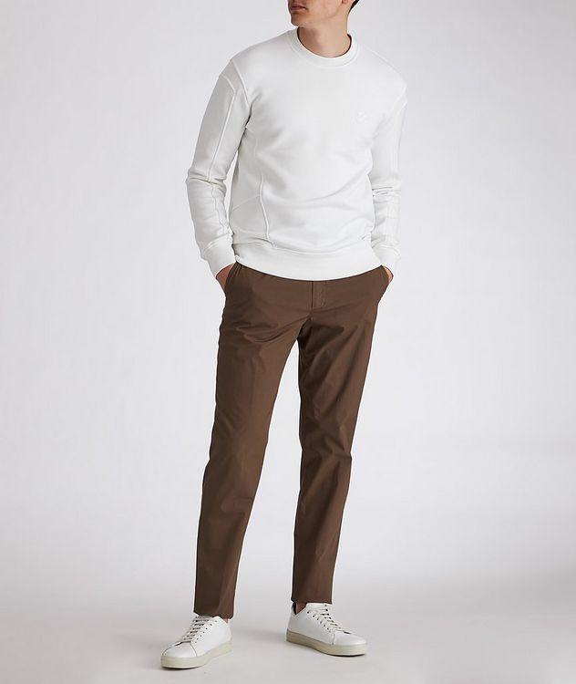 Tela Vela Stretch-Cotton Pants picture 6