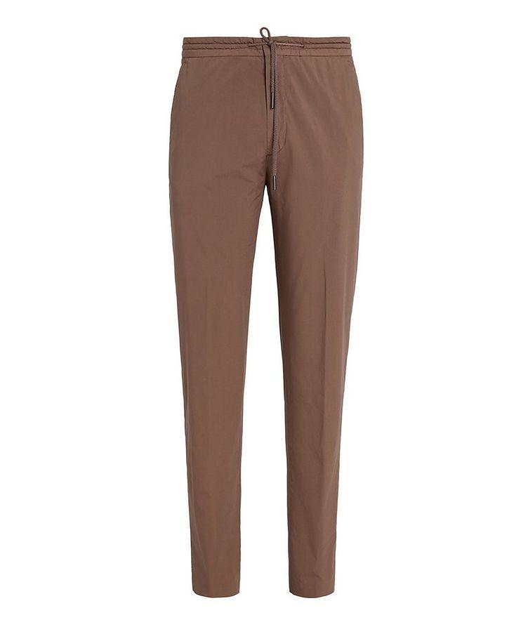 Tela Vela Stretch-Cotton Pants image 0