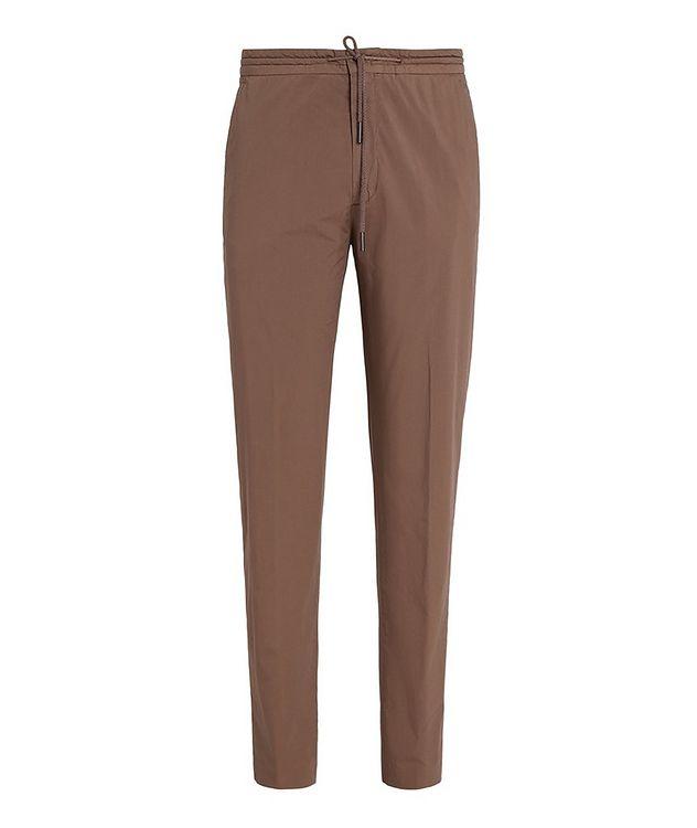 Tela Vela Stretch-Cotton Pants picture 1