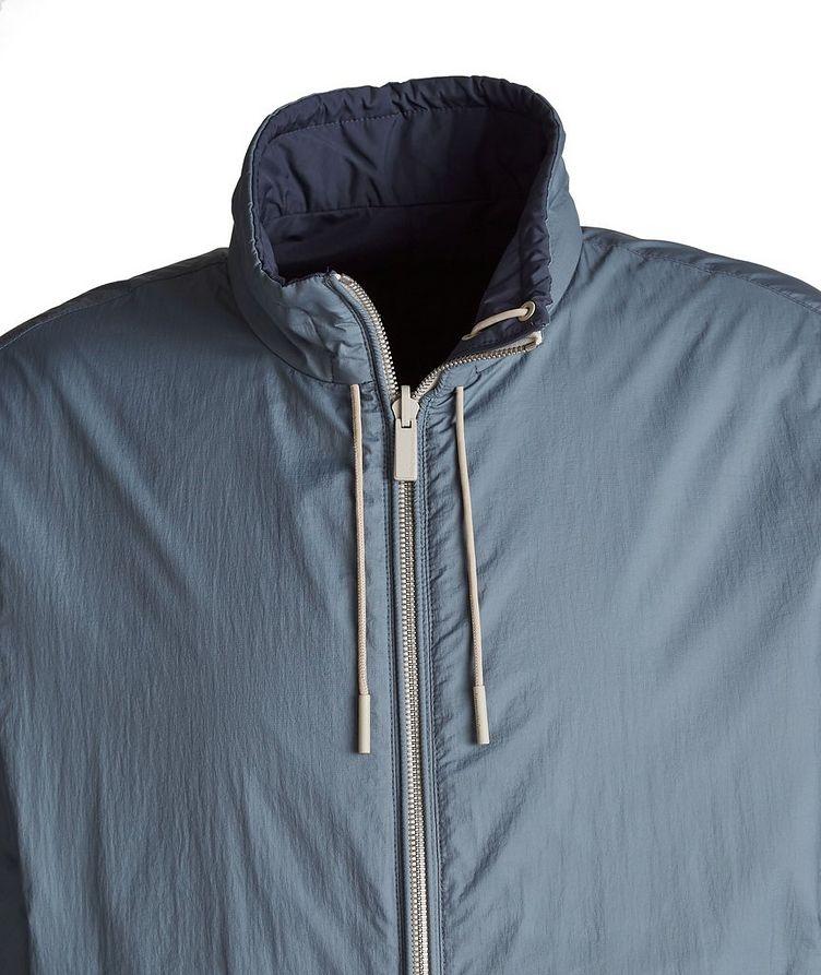 Breeze Breaker Reversible Windbreaker Jacket  image 1