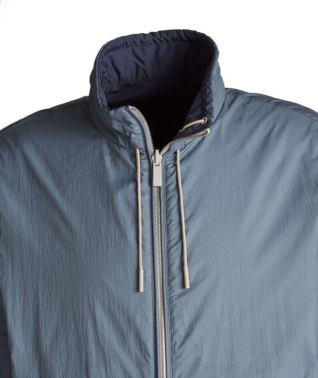 Breeze Breaker Reversible Windbreaker Jacket  picture 2
