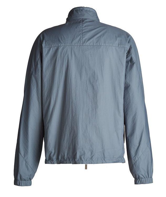 Breeze Breaker Reversible Windbreaker Jacket  picture 3