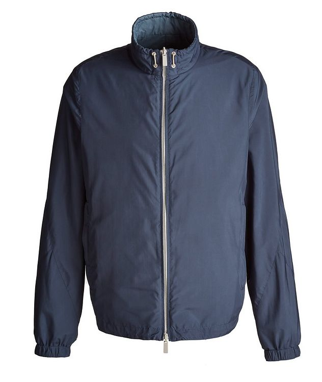 Breeze Breaker Reversible Windbreaker Jacket  picture 4