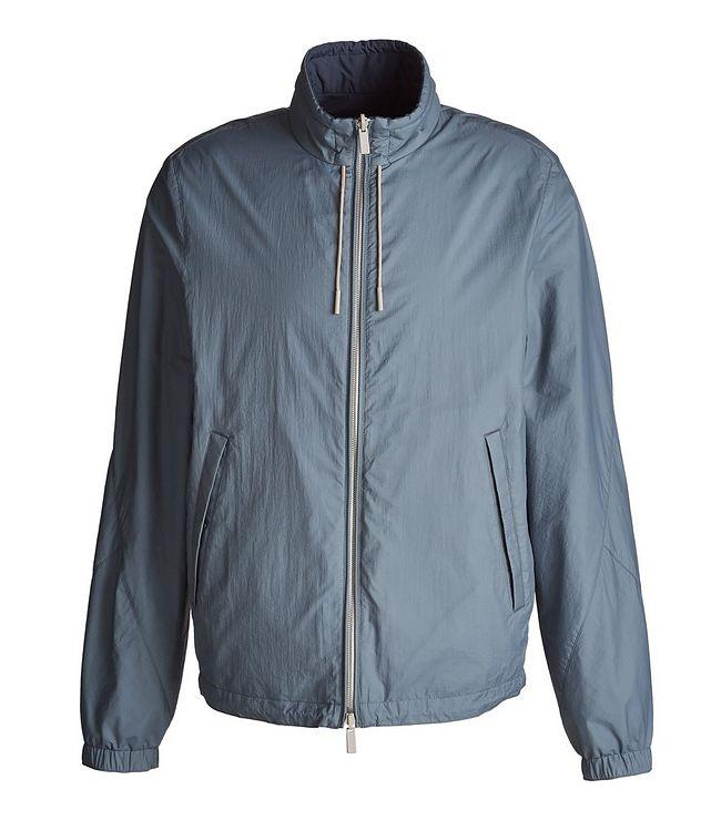 Breeze Breaker Reversible Windbreaker Jacket  picture 1
