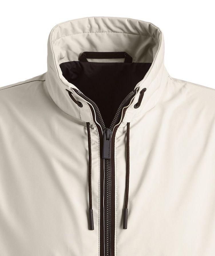 Stratos Water-Repellent Nylon Vest image 2