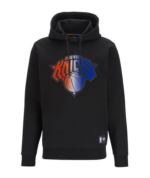 BOSS BOSS x NBA Toronto Raptors Hoodie