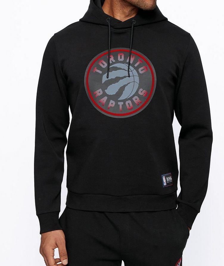 BOSS x NBA Logo Hoodie image 1