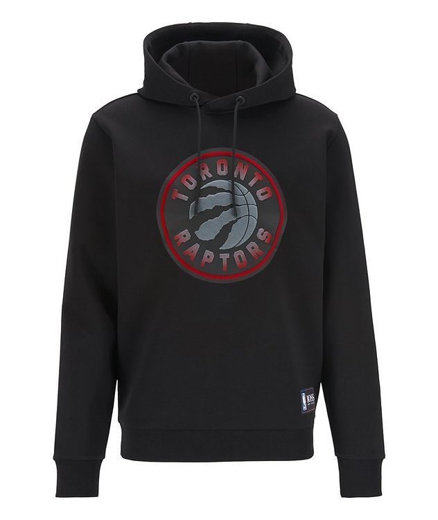 BOSS x NBA Logo Hoodie picture 1
