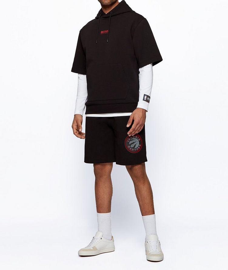 BOSS x NBA Long-Sleeve T-Shirt image 3