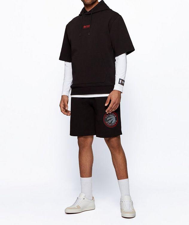 BOSS x NBA Long-Sleeve T-Shirt picture 4