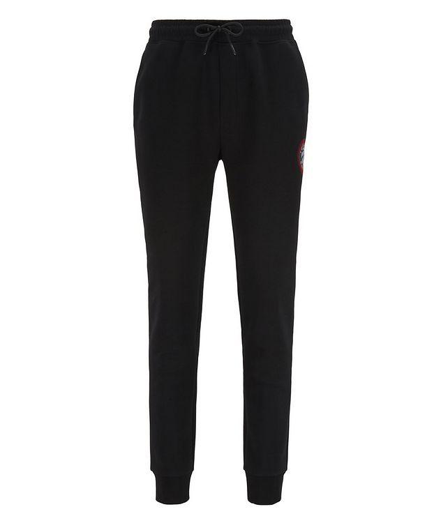 Pantalon sport en coton extensible, collection NBA picture 1