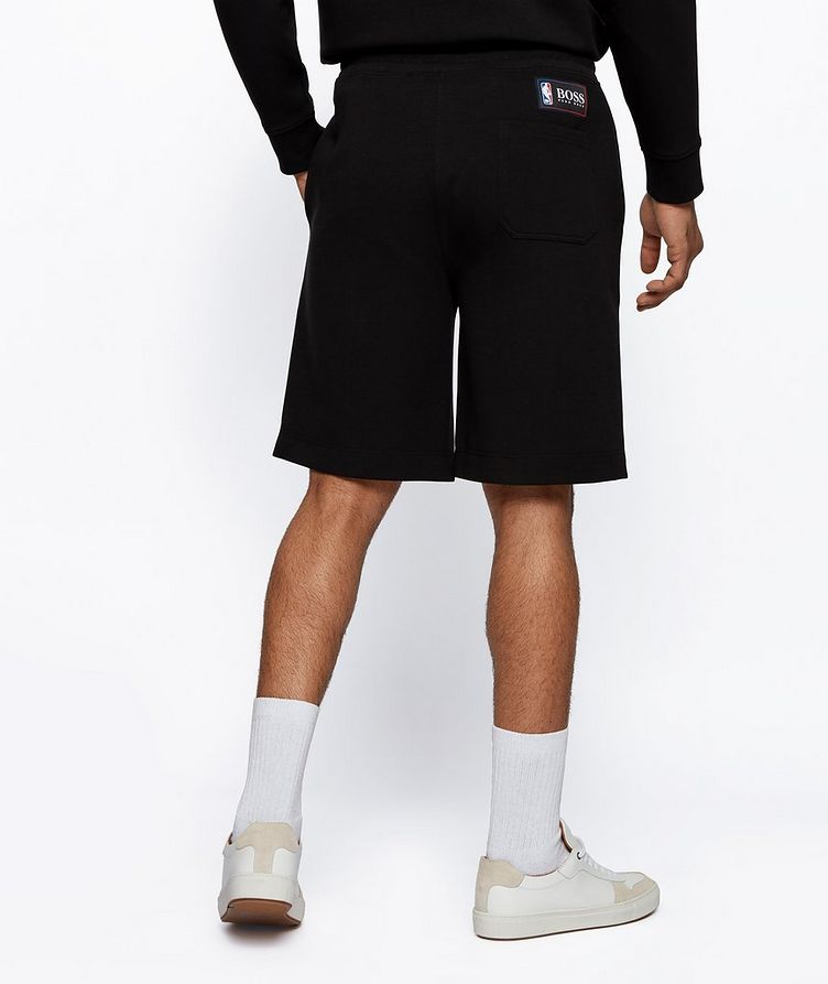 BOSS x NBA Drawstring Shorts image 2