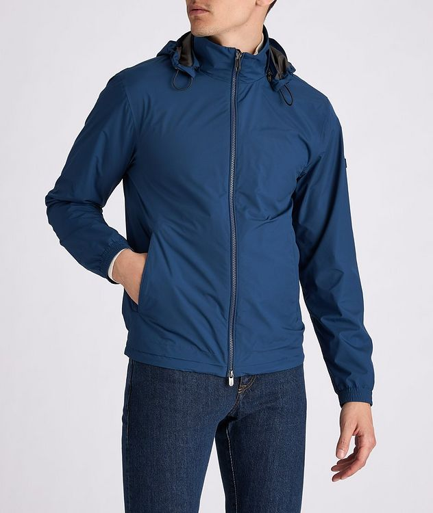 Microfiber 61 Water-Repellent Jacket picture 2