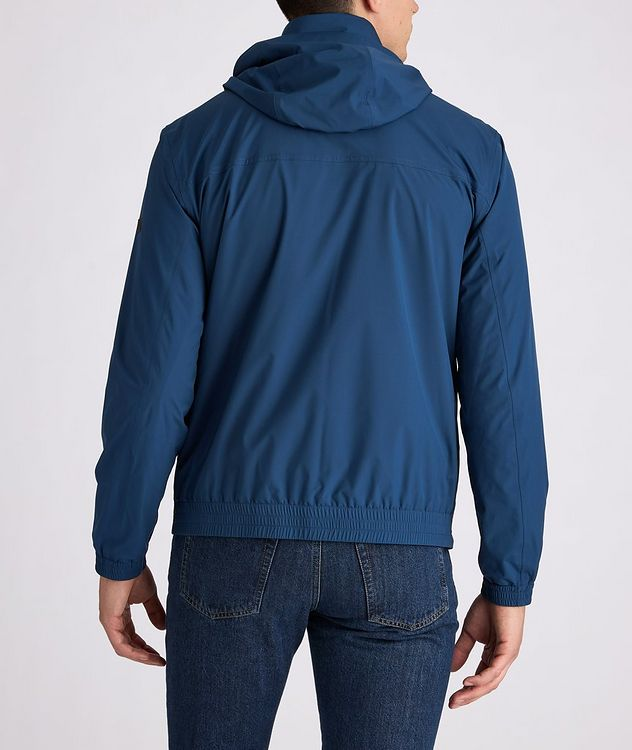 Microfiber 61 Water-Repellent Jacket picture 3