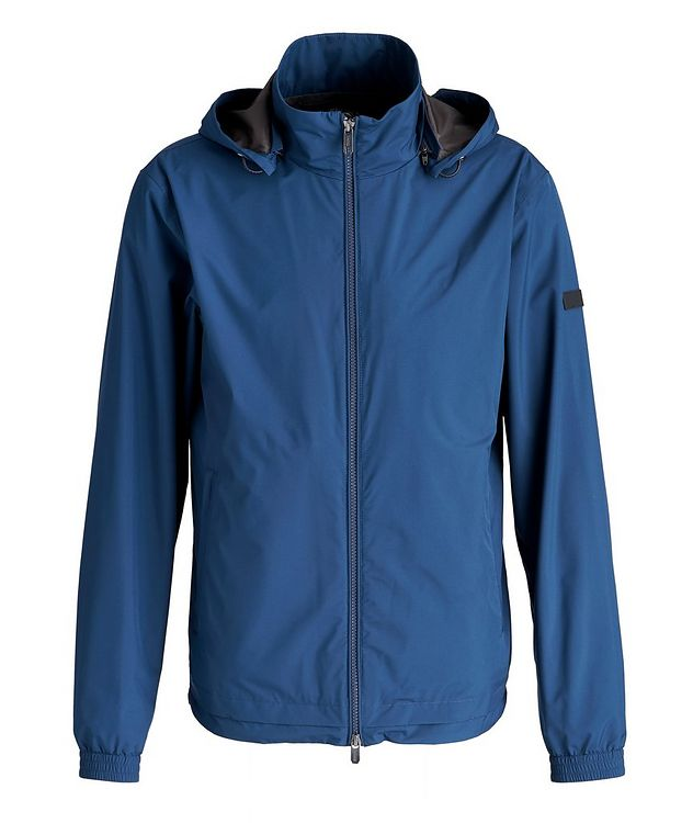 Microfiber 61 Water-Repellent Jacket picture 1