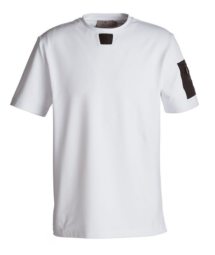 Tech-Stretchy T-Shirt image 0