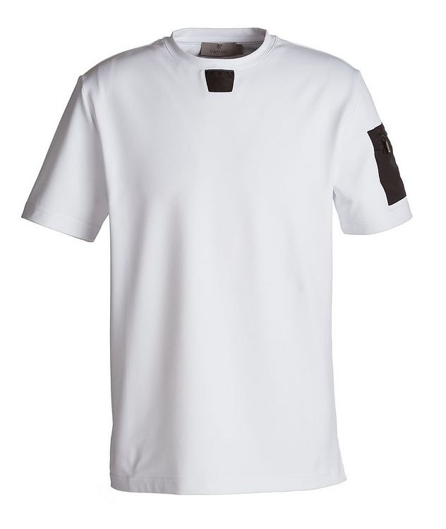 Tech-Stretchy T-Shirt picture 1