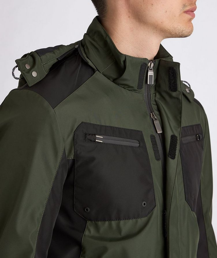 Water-Repellent Jacket image 3