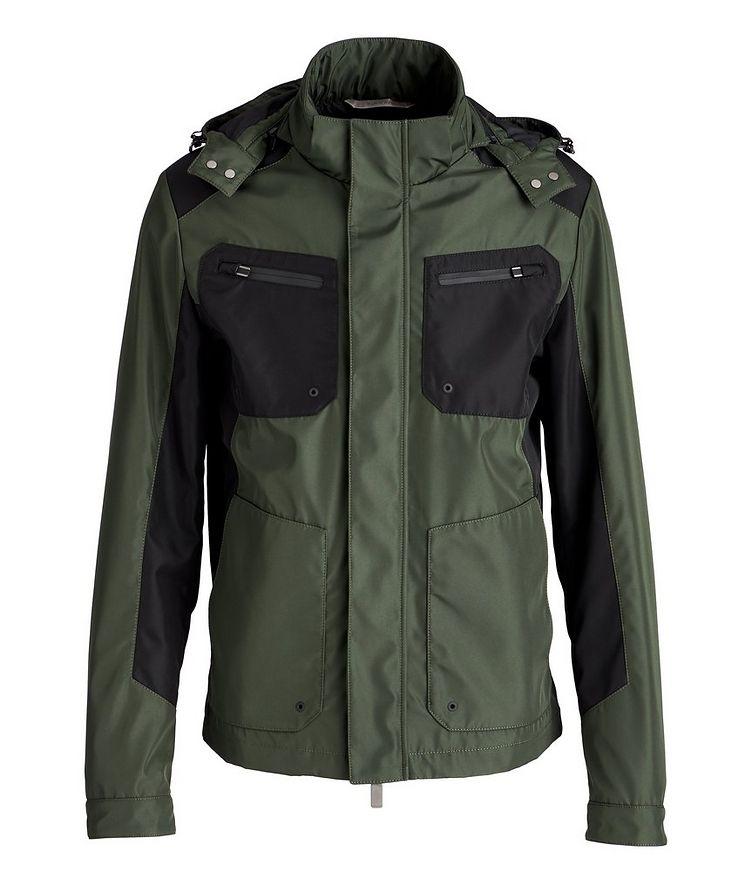 Water-Repellent Jacket image 0