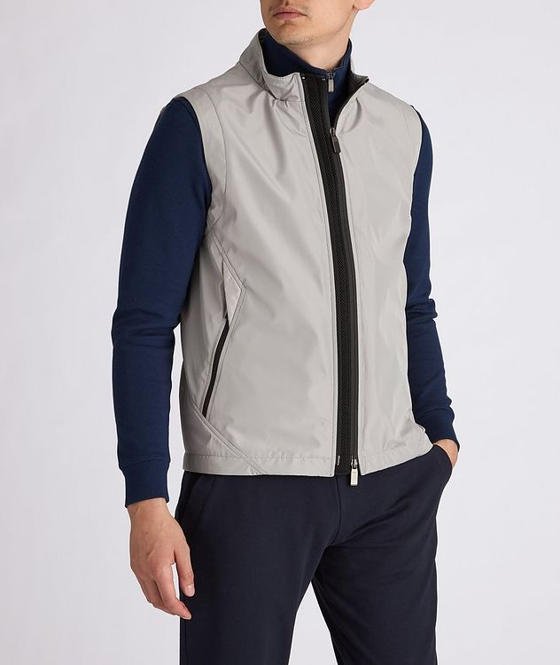 Water-Repellent Vest picture 2