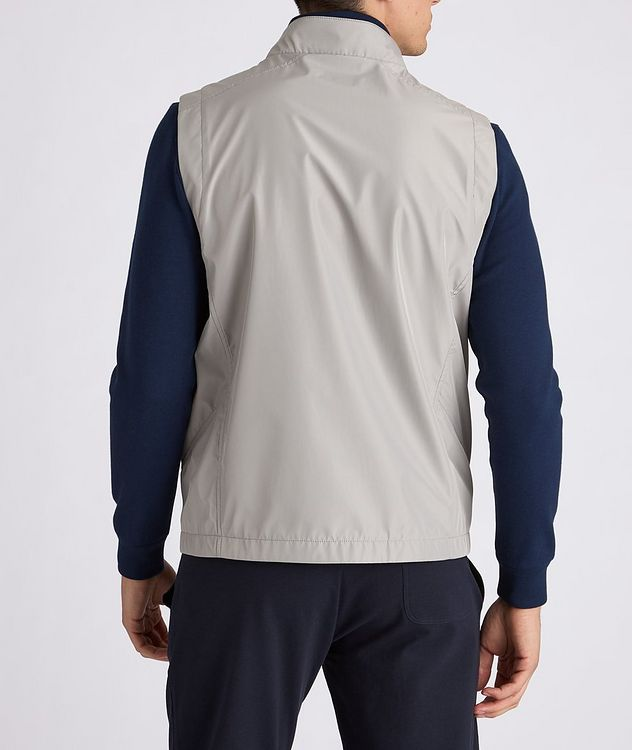 Water-Repellent Vest picture 3