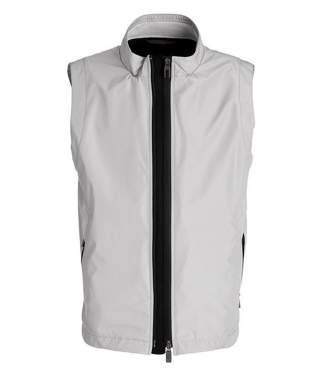 Water-Repellent Vest picture 1