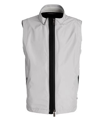 Canali Water-Repellent Vest