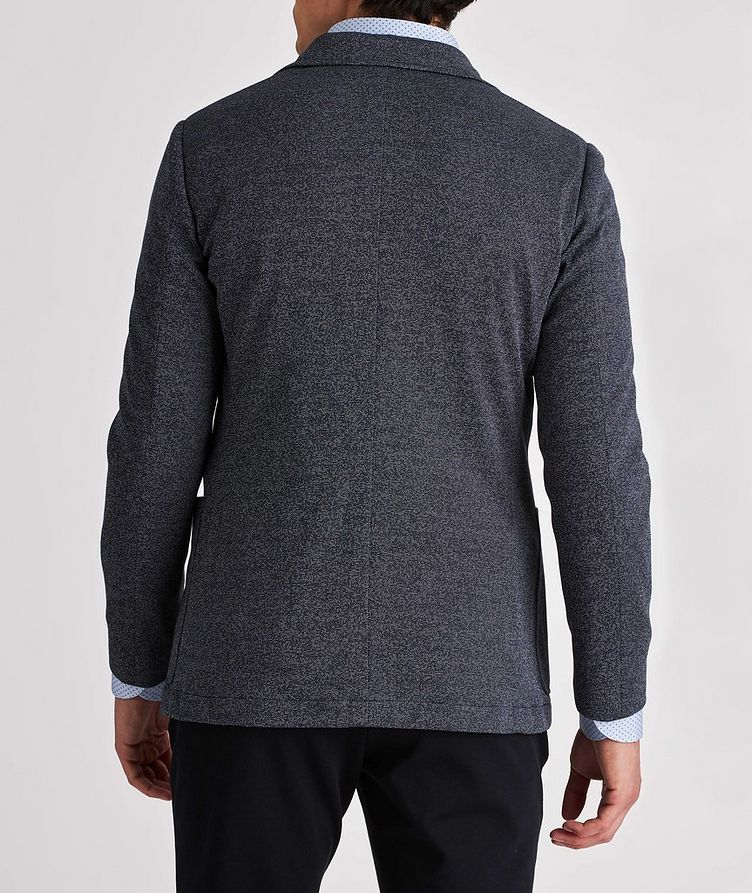 Unstructured Cotton-Blend Sports Jacket image 2
