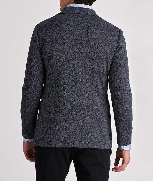 Unstructured Cotton-Blend Sports Jacket picture 3