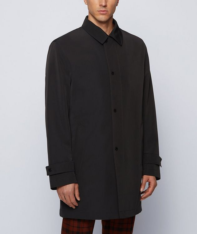 Recycled Mac Overcoat picture 2