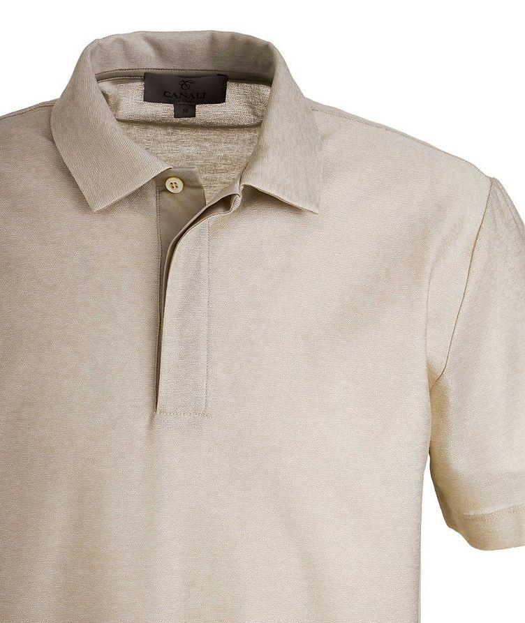 Cotton Polo image 1