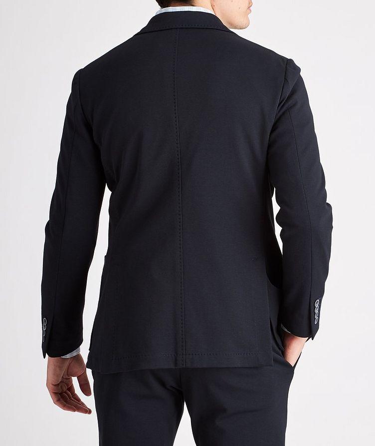 Stretch-Cotton Jersey Sport Jacket image 2