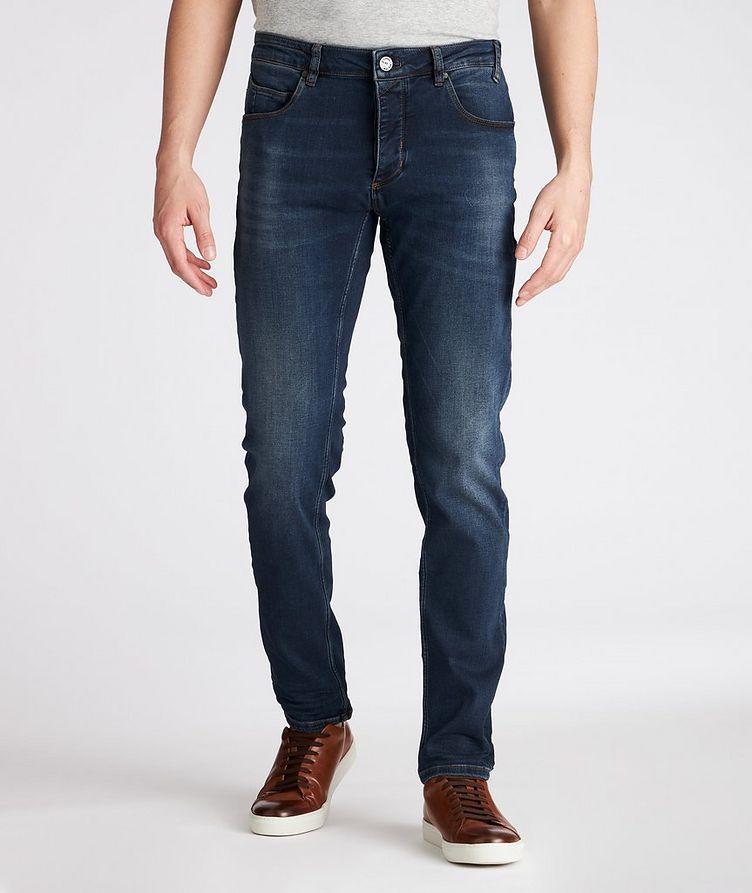 Rey Slim-Straight Jeans image 1