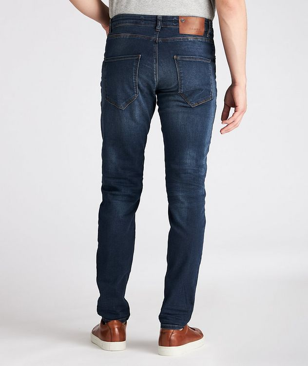 Rey Slim-Straight Jeans picture 3
